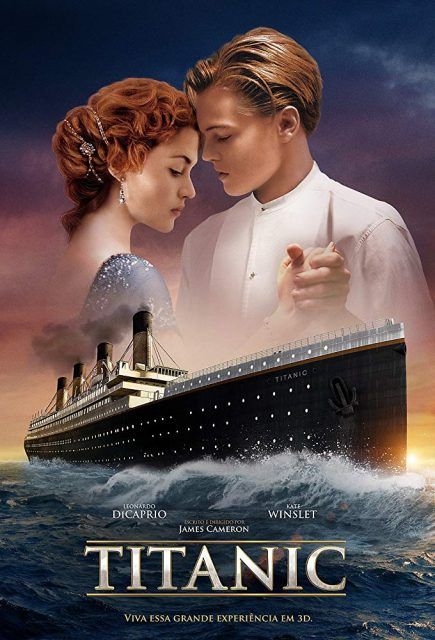 Tàu Titanic