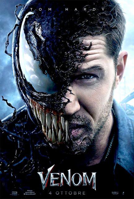 Quái Vật Venom