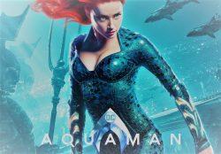 Aquaman - Đế vương Atlantis