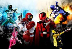 Kaitou Sentai Lupinranger VS Keisatsu Sentai Patranger (Chiến đội Khoái đạo Lupinranger VS Chiến đội Cảnh sát Patranger)