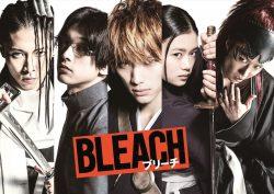 Sứ Mệnh Thần Chết - Bleach Live Action