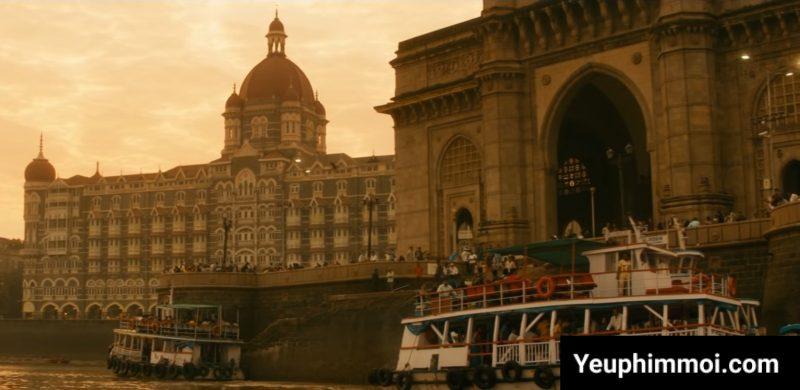 Review Phim Khách Sạn Mumbai: Thảm Sát Kinh Hoàng