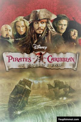 Cướp Biển Caribbean: Nơi Tận Cùng Của Thế Giới