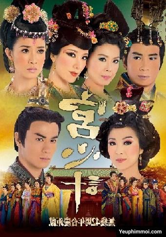 Cung Tâm Kế SCTV9
