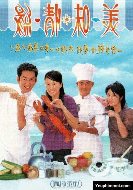 Hương Sắc Tình Yêu SCTV9