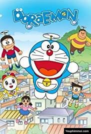 Doraemon HTV3 Phần 8