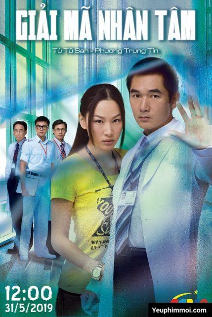 Giải Mã Nhân Tâm Phần 1 SCTV9