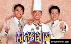 Hương Vị Tình Yêu SCTV9