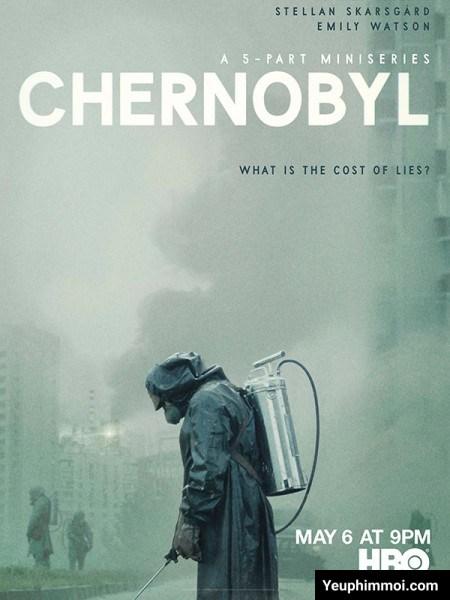 Thảm họa Chernobyl (Phần 1)
