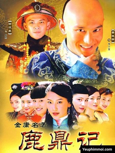 Lộc Đỉnh Ký (VTV3) - Vi Tiểu Bảo (2008)