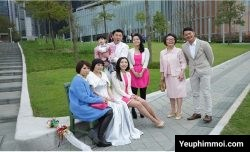 Tái Chiến Minh Thiên SCTV9