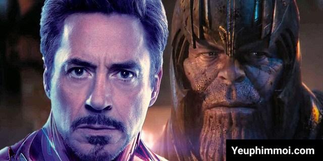 Avengers: Endgame hé mở giả thuyết mới về cuộc chiến tiếp theo của các siêu anh hùng?