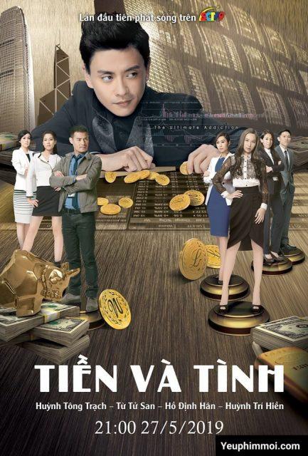 Tiền Và Tình SCTV9