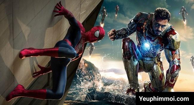 Tại sao Tony Stark lại kết Peter Parker tới vậy?