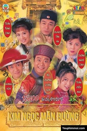 Kim Ngọc Mãn Đường SCTV9