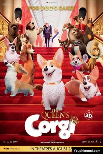 Những Chú Chó Hoàng Gia