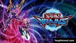 Yu-Gi-Oh! VRAINS (Vua Trò Chơi VRAINS)
