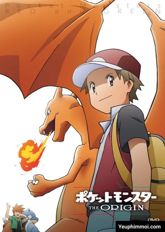 Pokemon: Nguyên Bản