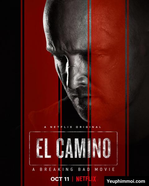 El Camino: Tập Làm Người Xấu