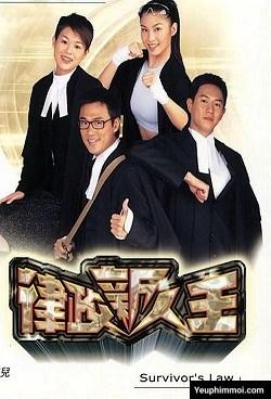 Quy Luật Sống Còn SCTV9