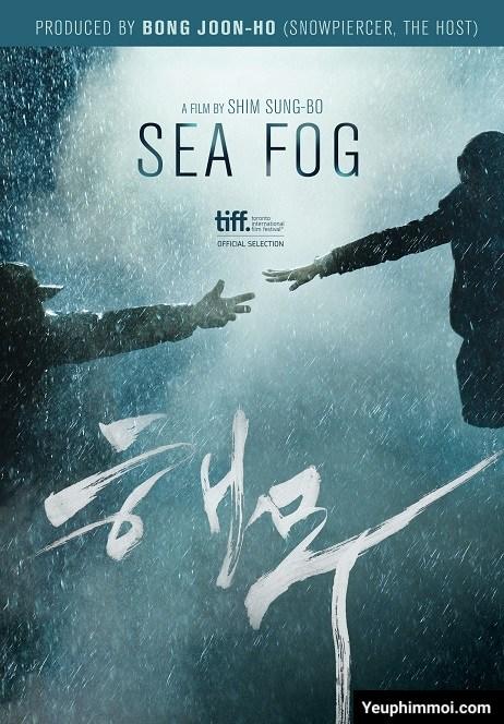 Biển Sương Mù