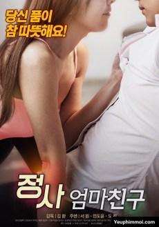 Jung Sa-Người Bạn Của Mẹ