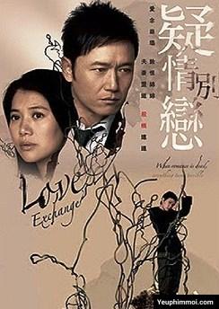 Tình Yêu Và Thù Hận TVB