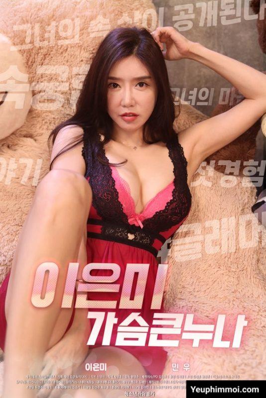 Cô Nàng Ngực Bự Lee Eun Mi