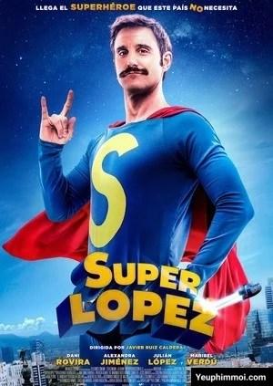 Siêu Nhân Lopez