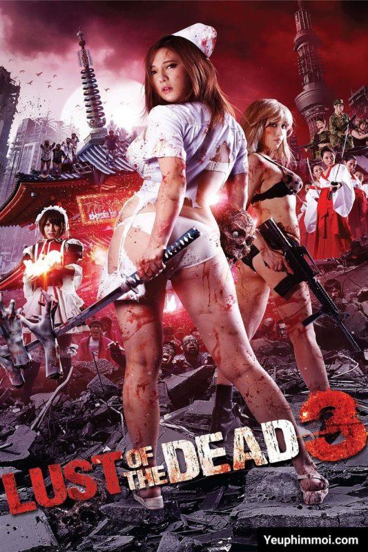 Zombie Háo Sắc 3