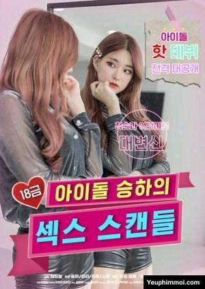 Bê Bối Của Idol Seung-ha
