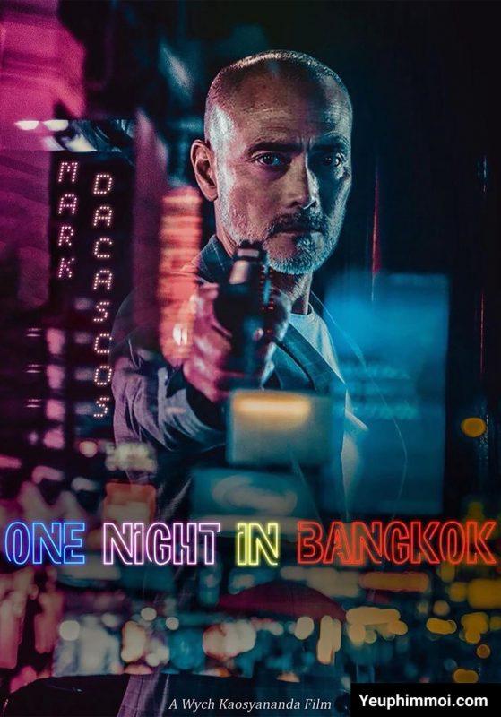 Một Đêm Ở Bangkok