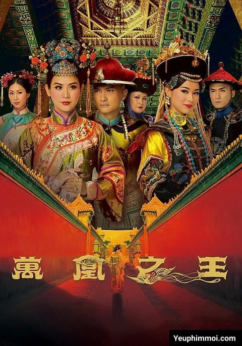 Vạn Phụng Chi Vương HTV2