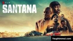 Trùm Cuối (Santana)